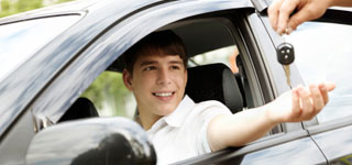 30-Hour Drivers Ed Training
